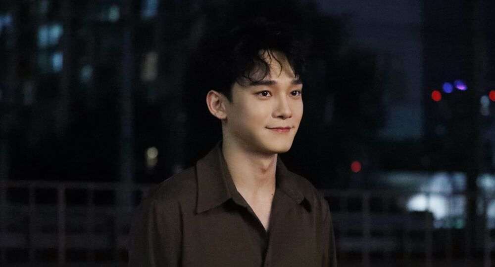 EXO's Chen is now a proud father of newborn daughter