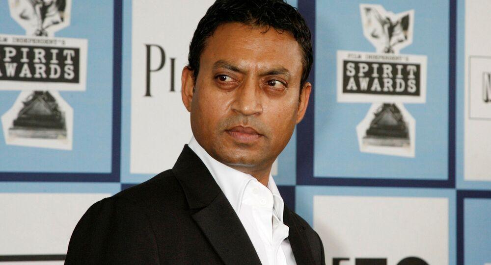 Irrfan Khan, star of 'Slumdog Millionaire,' 'Life of Pi,' dead at 53