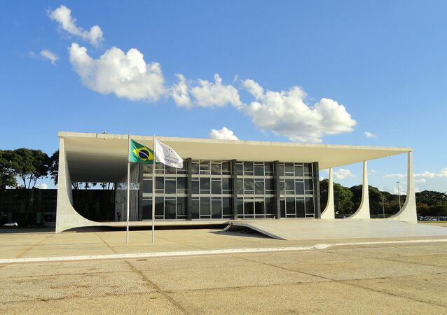 Supreme Federal Court of Brazil