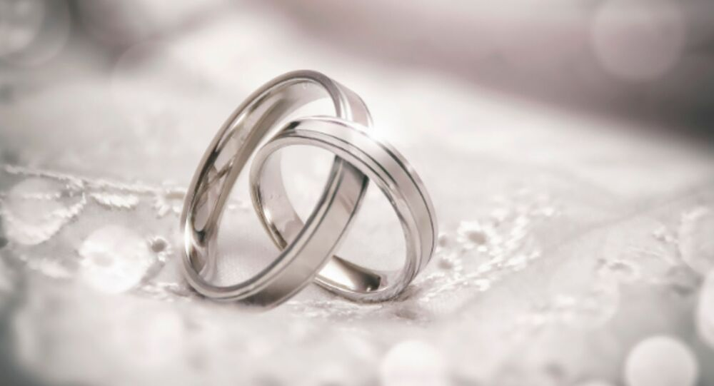 US Marriage Rate Falls to Lowest Level in 120 Years