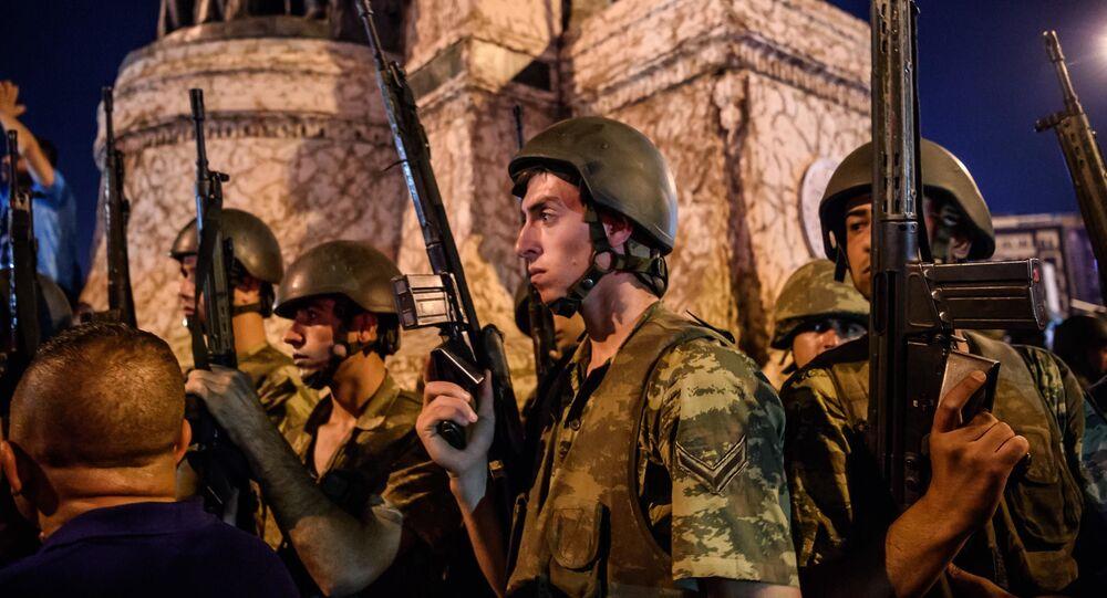 G3 turkish rifles
