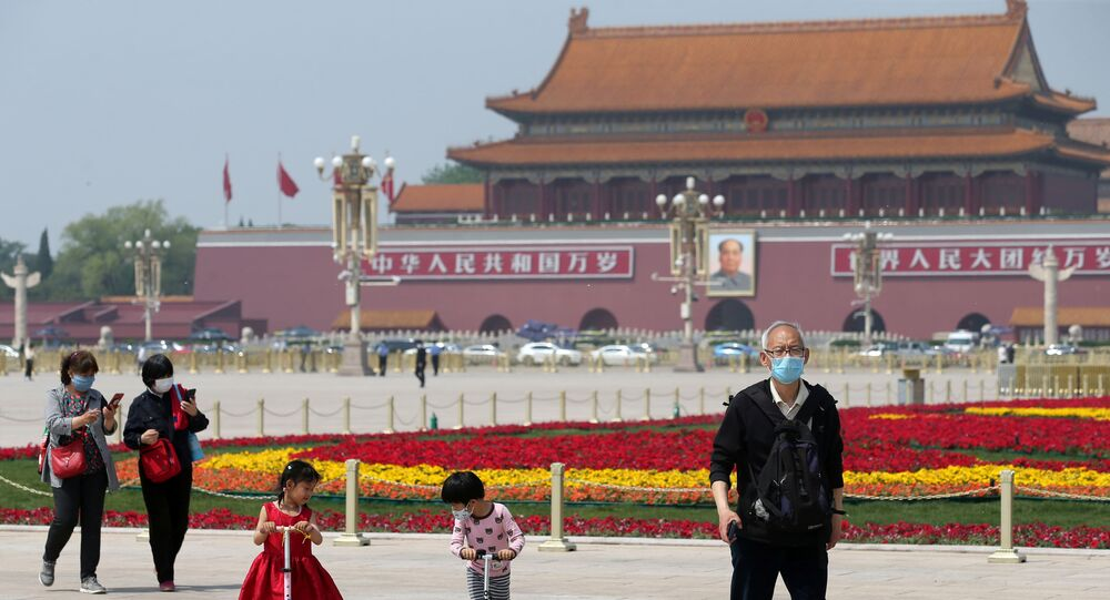 China reports two new coronavirus cases, East Asia News & Top Stories