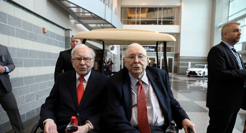 Warren Buffett abandons US airlines with a $6B billion stock sale