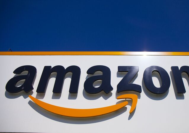 This Monday, July 8, 2019 file photo shows the Amazon Fulfillment warehouse in Shakopee, Minn. Amazon is on the hunt for workers