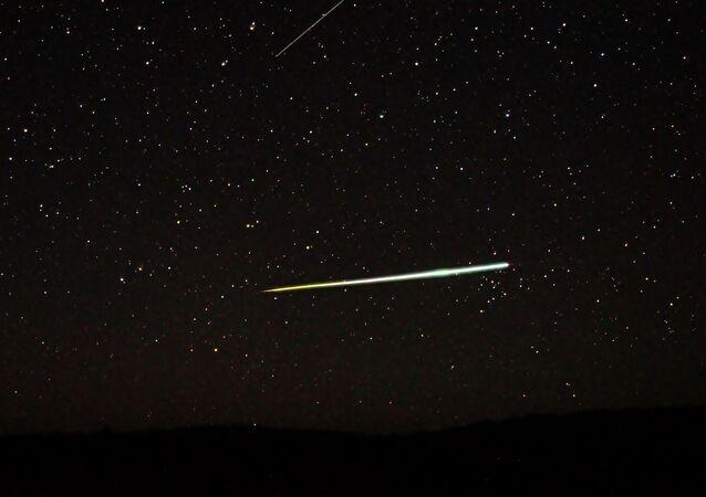 Meteor Bolide