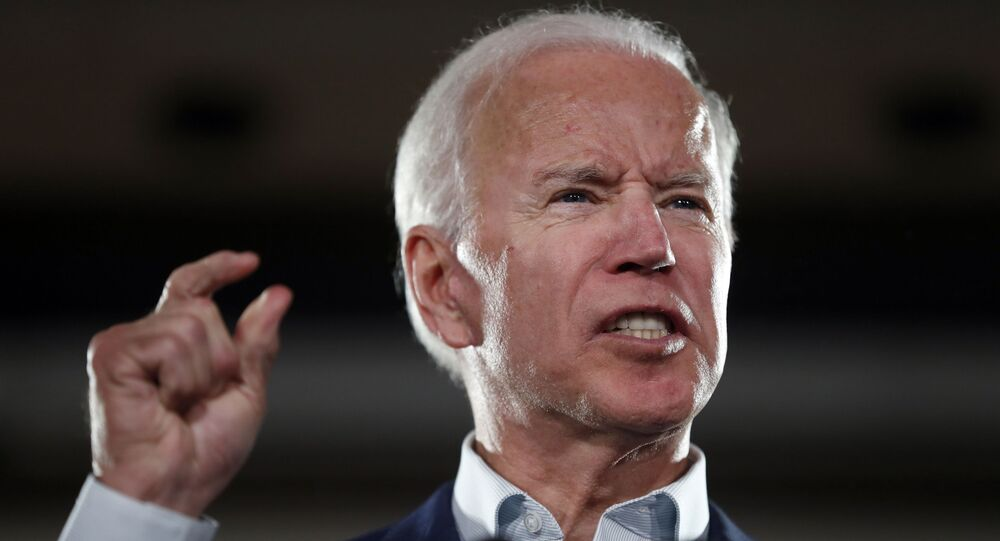 Latinx activists want Joe Biden to pick a Latina as his VP