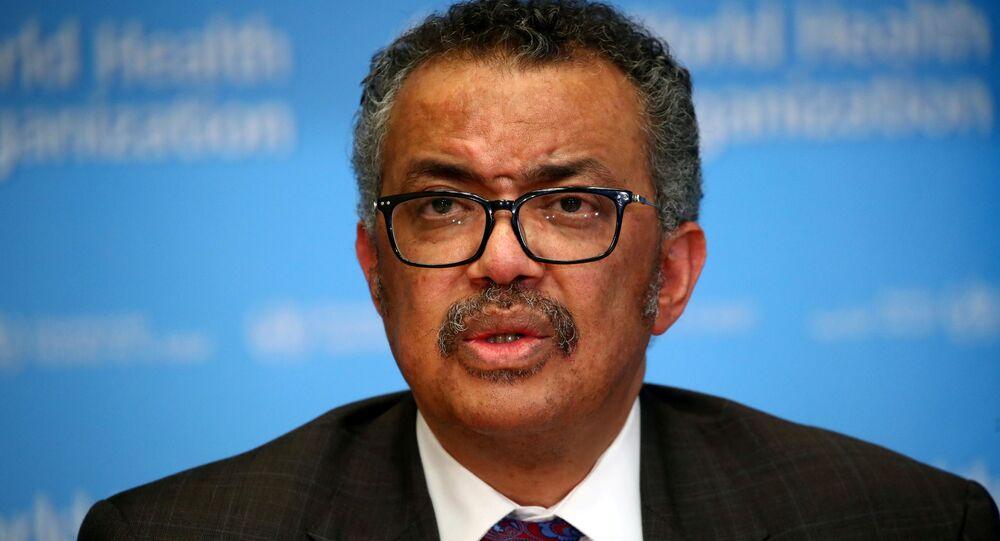China pressured World Health Organization to delay global coronavirus warning ― report
