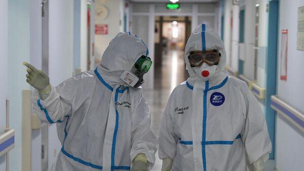 A.V. Vishnevsky Institute of Surgery  - Sputnik International