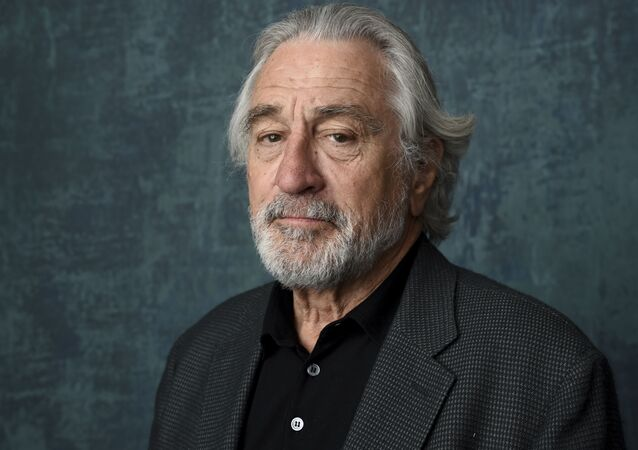 Robert De Niro poses for a portrait at the 92nd Academy Awards Nominees Luncheon at the Loews Hotel on Monday, Jan. 27, 2020, in Los Angeles