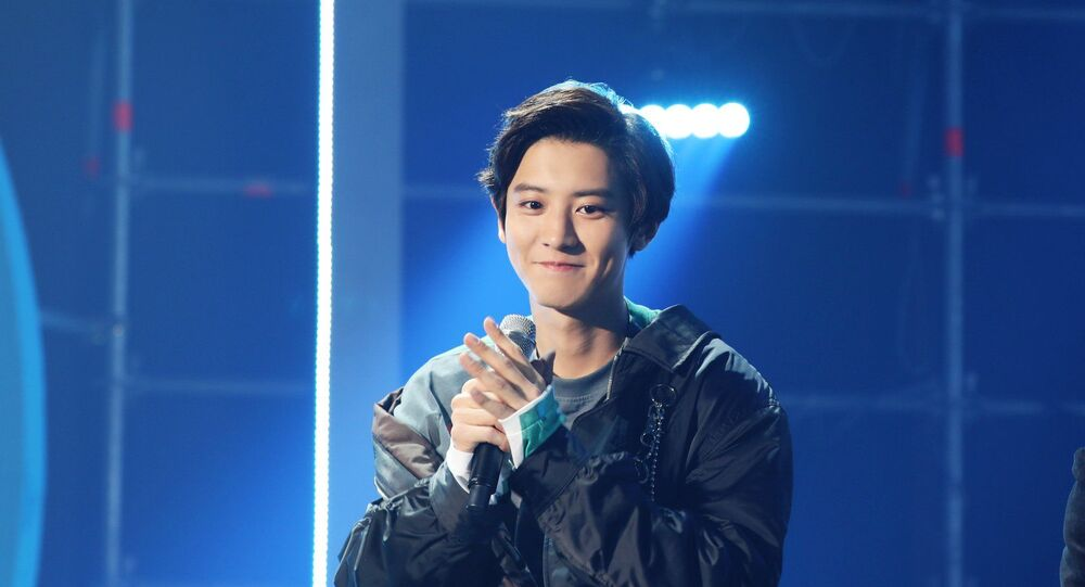 EXO's Chanyeol new collaboration takes social networks by storm