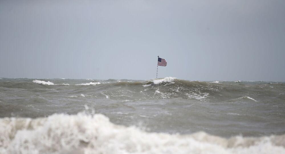 Arthur, 1st Named Storm of Season, Moves Toward North Carolina Coast
