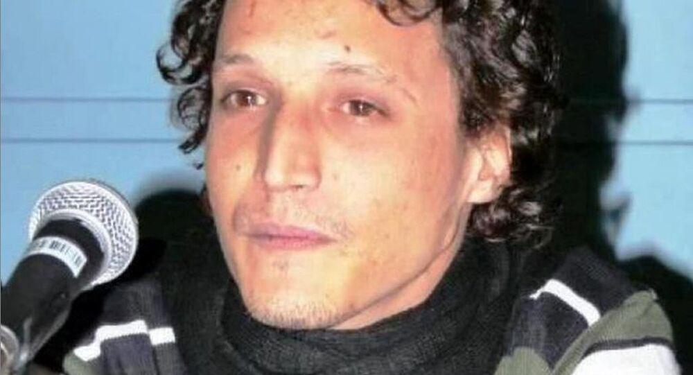Sebastián Moro