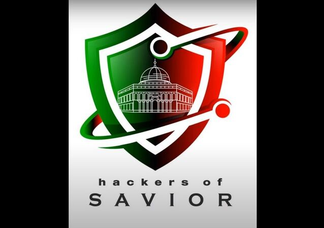 Hackers Of Savior