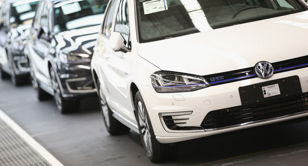 Volkswagen Apologizes for 'Racist' Ad Posted on Instagram Account