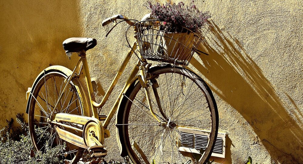 Girl gets CFI recognition after cycling from Gurugram to Bihar