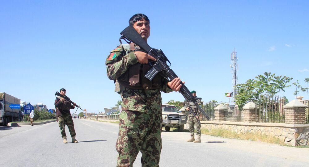 Afghanistan Releases 710 More Taliban Prisoners