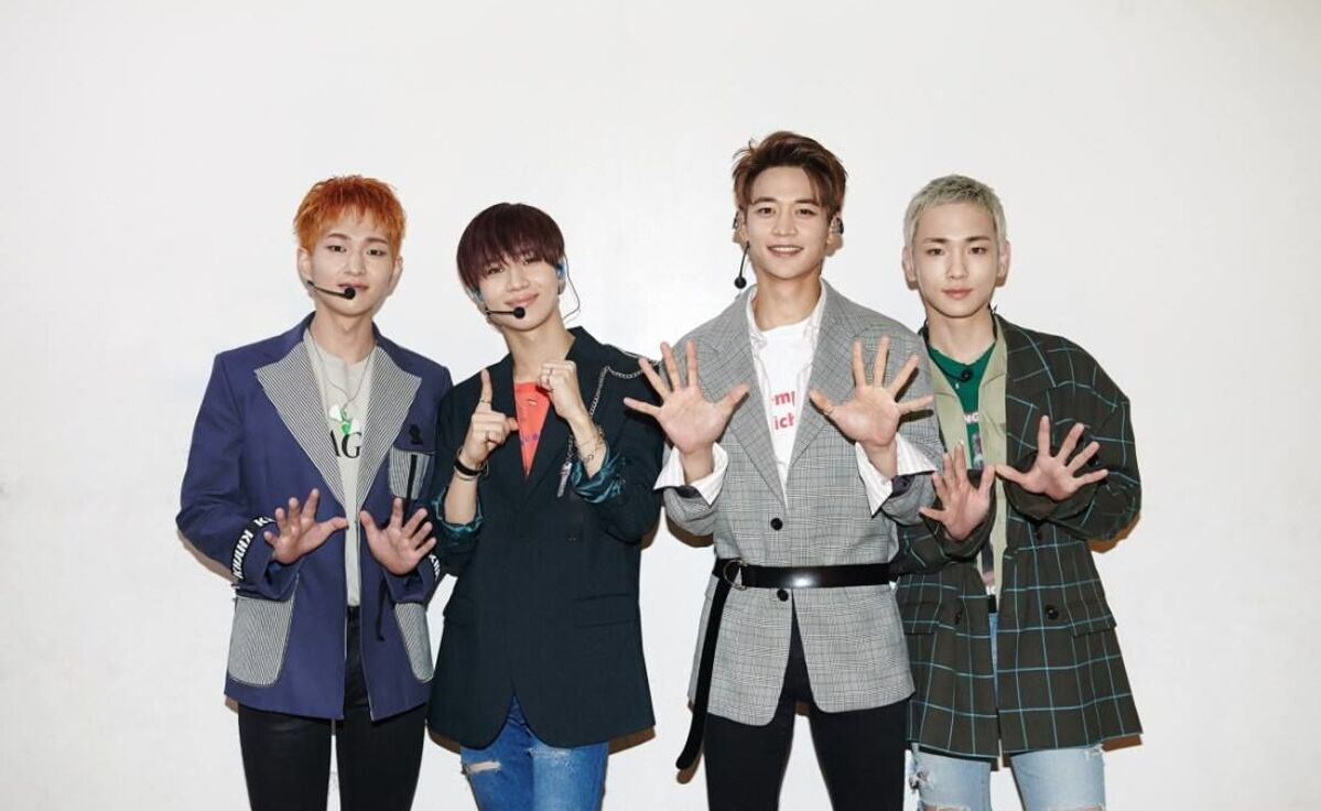 12 Years Together: Fans Congratulate SHINee on Debut Anniversary - Sputnik  International
