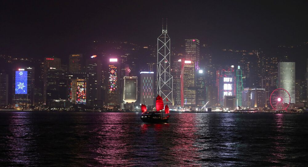 Taiwan vows 'necessary assistance' to Hong Kong residents