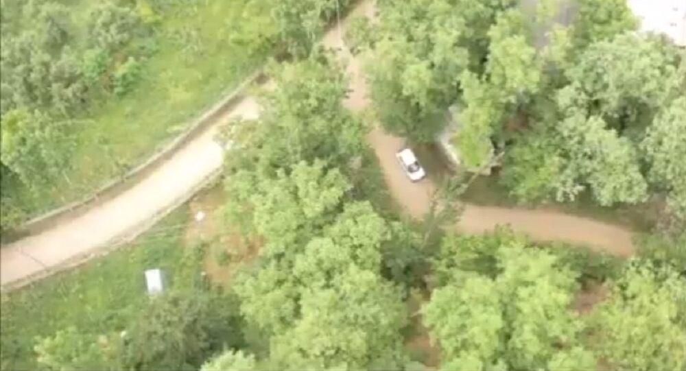 Alert troops averted major terror attack in Pulwama