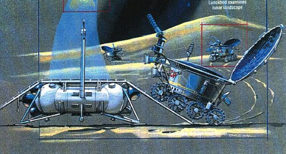 Lunokhod mission