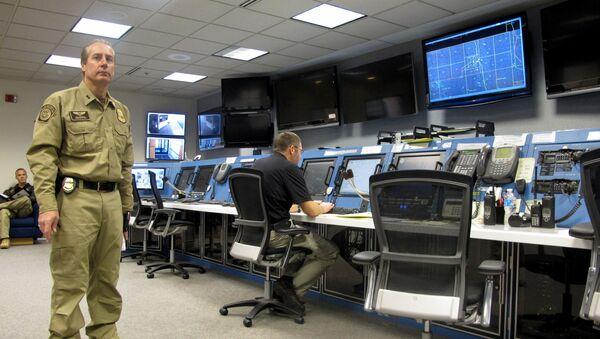 Grand Forks Air Force Base - Sputnik International