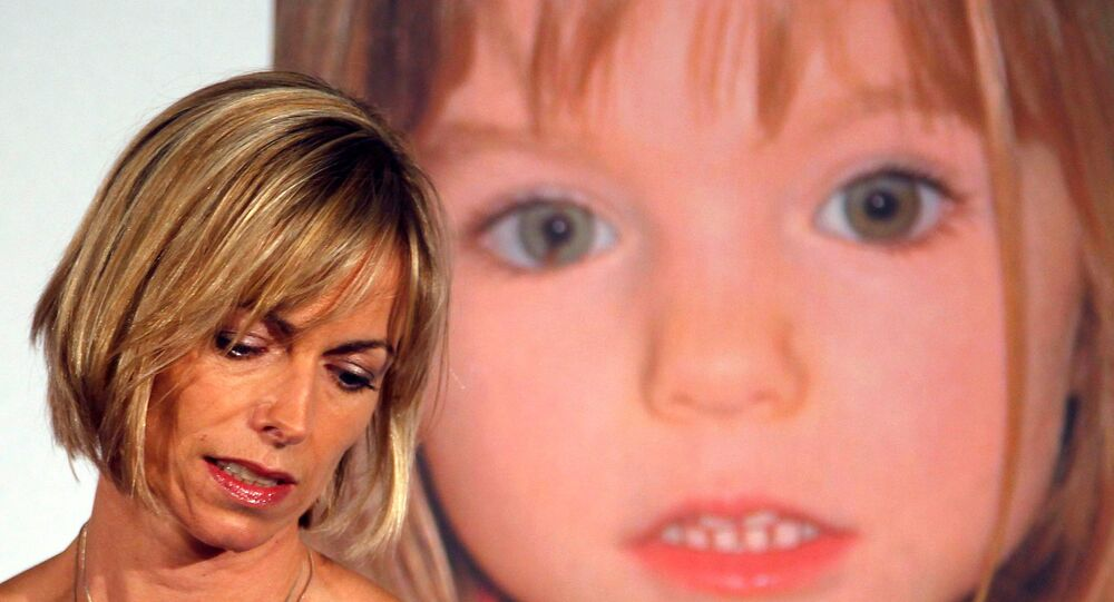 Kate McCann, whose daughter Madeleine went missing during a family holiday to Portugal in 2007, attends a news conference at the launch of her book in London May 12, 2011