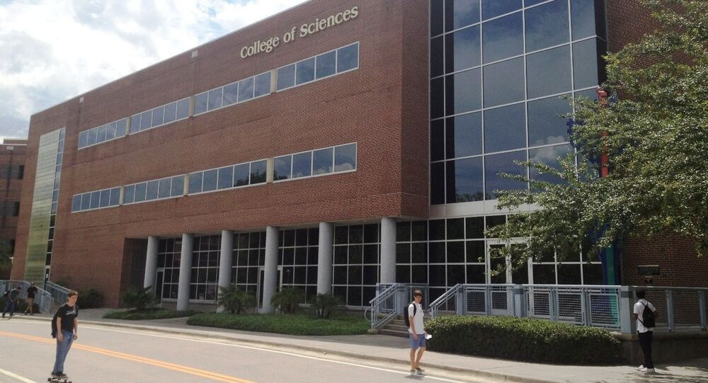 The University of Central Florida College of Sciences, located on the main campus of the University of Central Florida in Orlando, Florida, United States