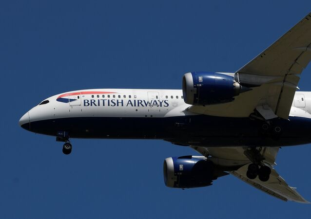 A British Airways passenger plane comes in to land at London Heathrow airport, following the outbreak of the coronavirus disease (COVID-19), London, Britain, May 21, 2020. REUTERS/Toby Melville