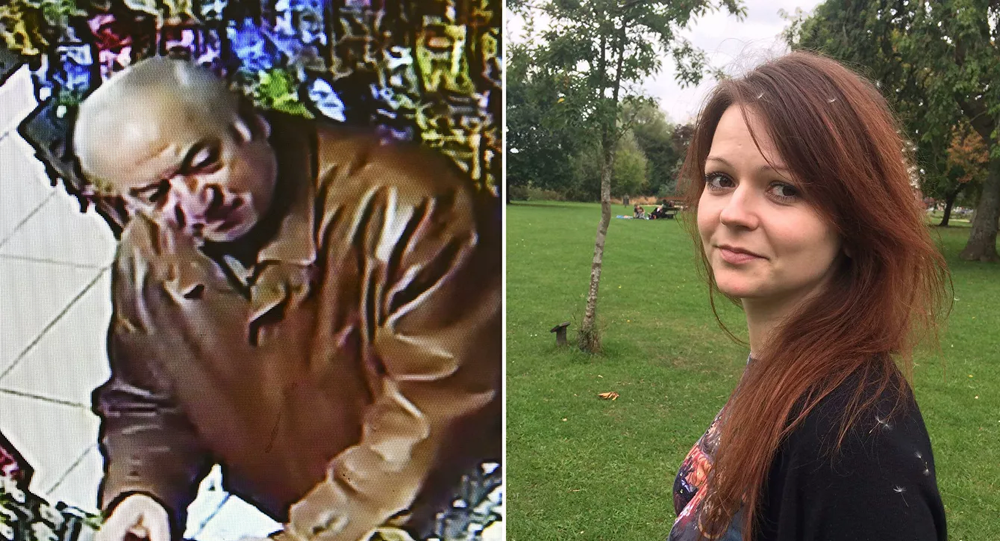 Composite photo of Sergei and Yulia Skripal.