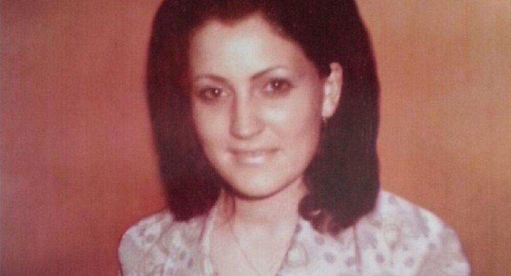 Jean Smyth-Campbell, 24, a civilian, was fatally wounded in 1972