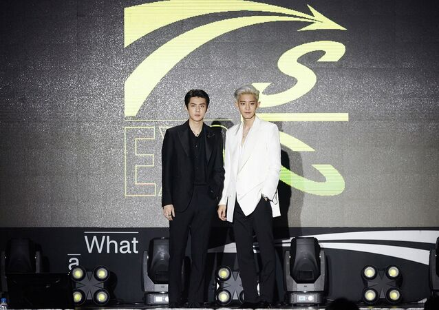 EXO-SC comeback confirmed in July