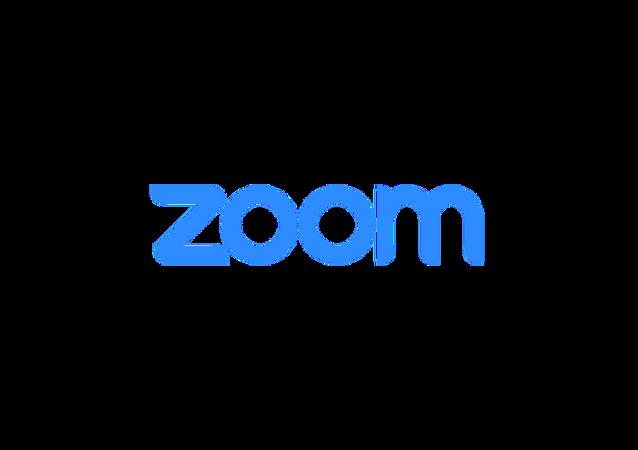Zoom video conferencing
