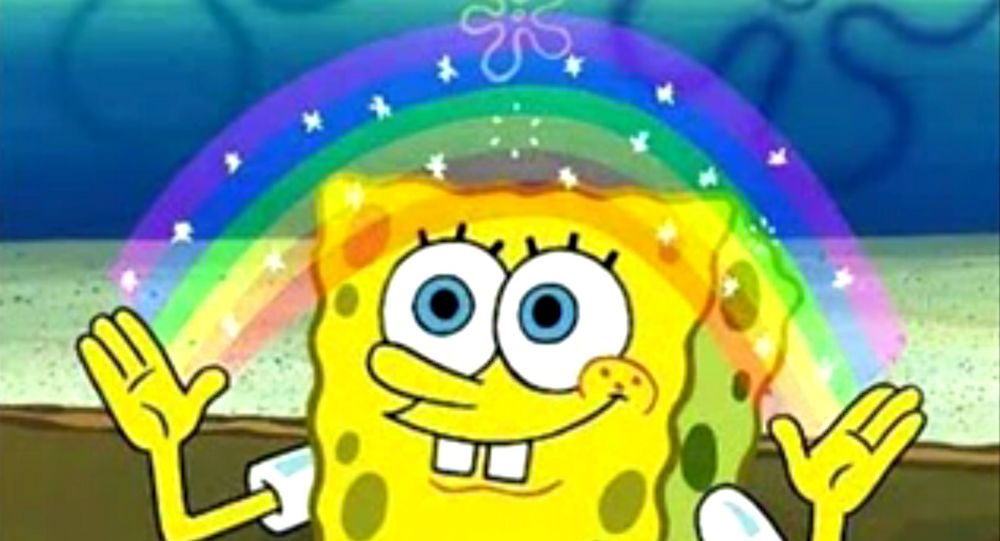 Spongebob SquarePants screenshot