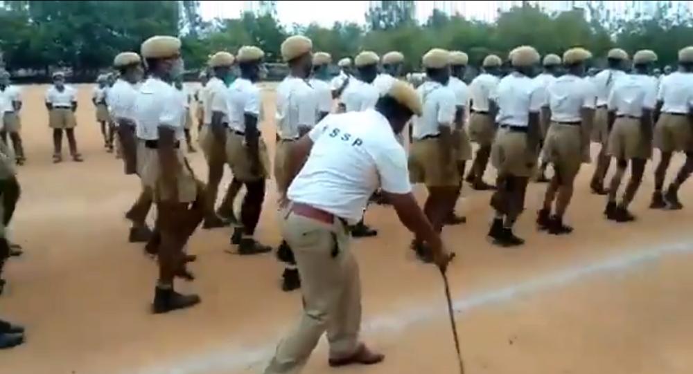Drills in India