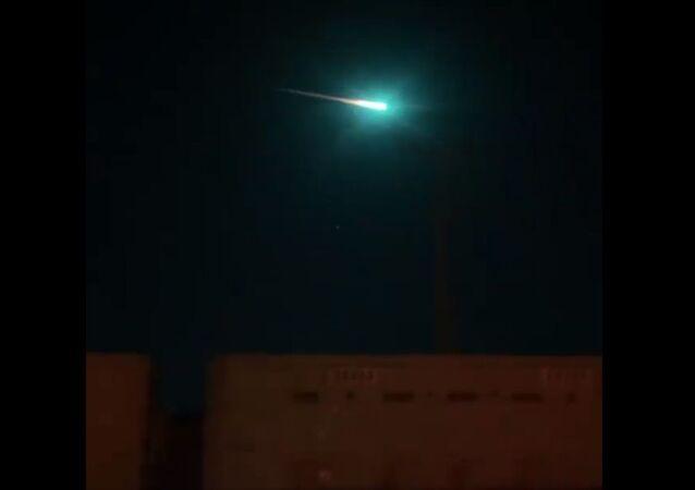 Australian Meteor Reports