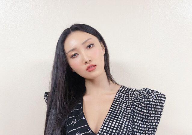 Mamamoo's Hwasa dropped unexpected MV