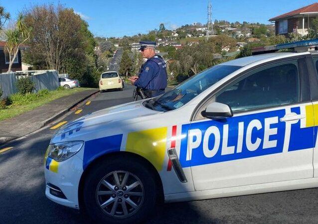 New Zealand's Police