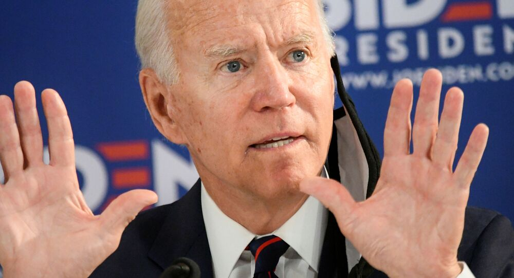 Biden campaign rolls out first major general election ad buy