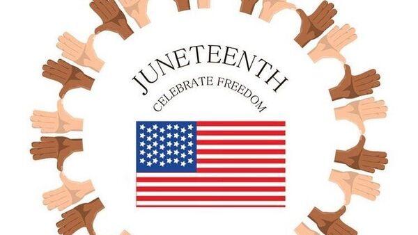 Juneteenth - Sputnik International