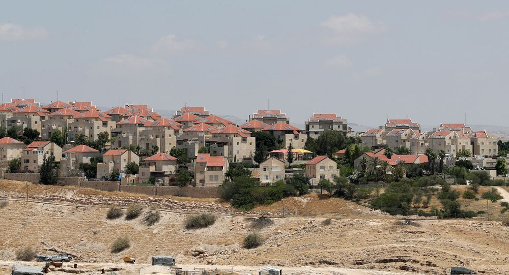 Senior U.S. Officials to Hold Landmark Meeting on Israeli Annexation