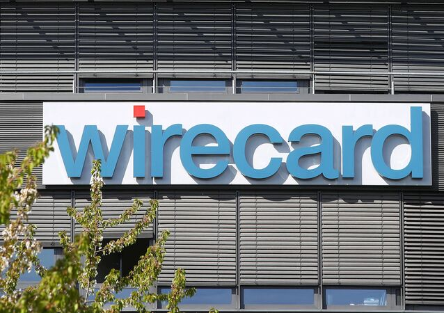 The headquarters of payments company Wirecard AG in Aschheim near Munich, Germany, April 25, 2019