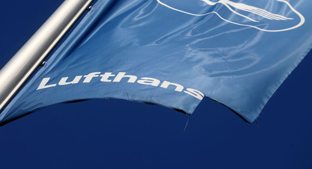 Lufthansa shareholders back €9 billion bailout