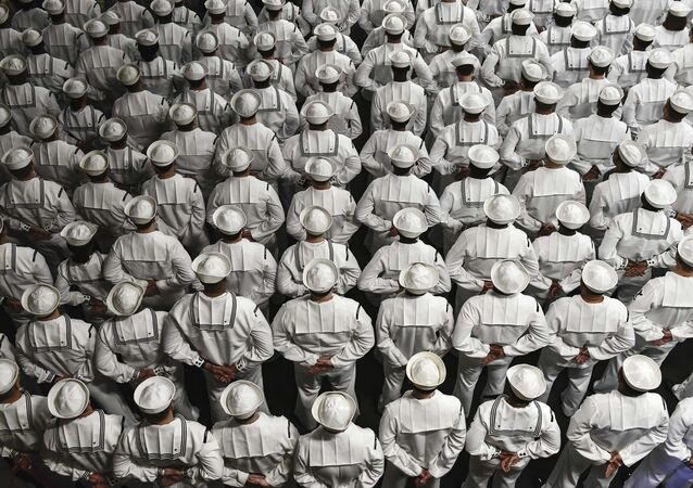 U.S. Sailors