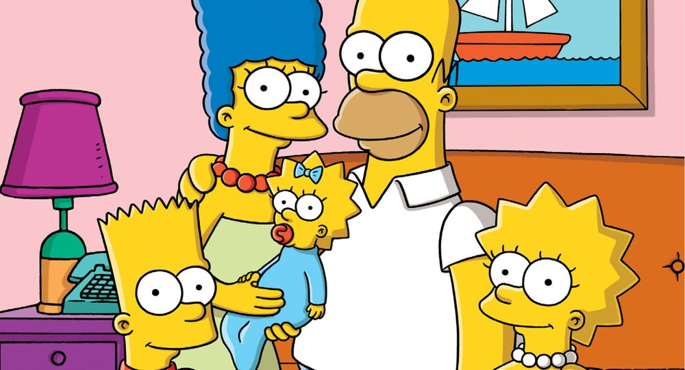 'The Simpsons' will no longer use white actors for non-white roles