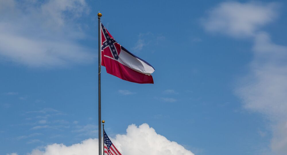 Signed, Sealed & Delivered - Mississippi Legislature passes historic legislation for new flag