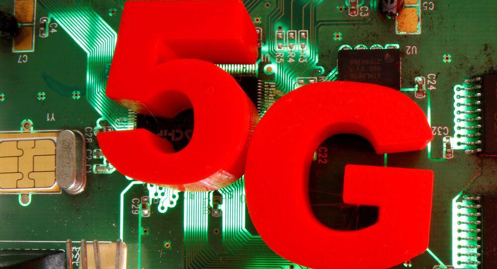 China may retaliate against Nokia, Ericsson if EU bans Huawei