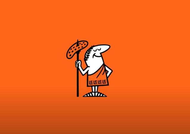 Little Caesars Visual ID Sizzle-Reel