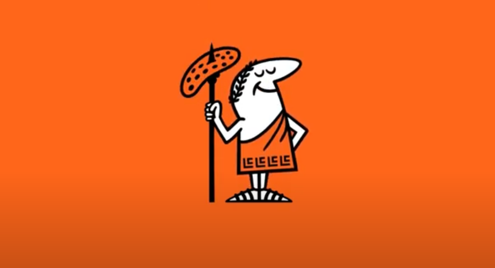Little Caesars Visual ID Sizzle-Reel
