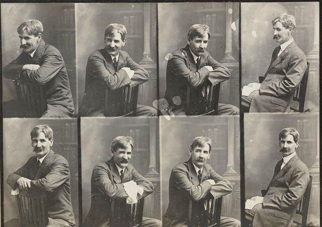 Henry Lawson, 1915