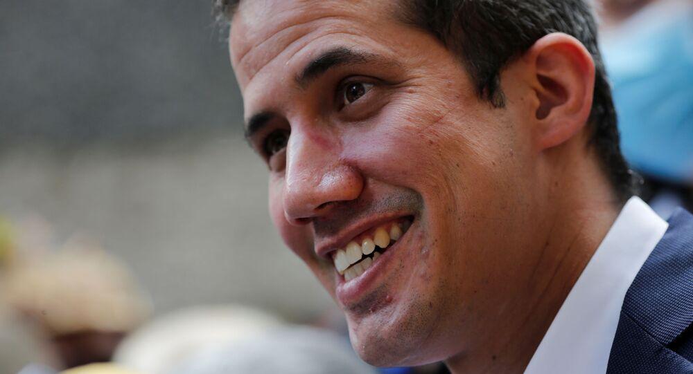 Venezuela President Maduro orders European Union envoy to leave following fresh sanctions